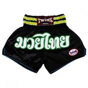 Twins Special Twins Muay Thai Short TTBL 61 Twins Thaiboks Shorts