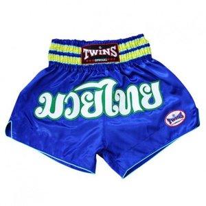 Twins Special Twins Fightshorts TTBL-59 Muay Thai Short TTBL 59 Muay Thai Shorts