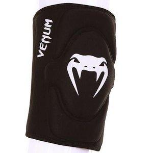 Venum Venum Kontact Lycra Gel Kniebeschermers Zwart van Venum Fight Gear