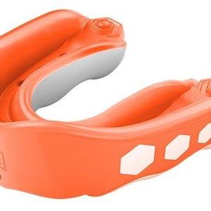 Shock Doctor Shock Doctor Gel Max Flavour Fusion Orange Gebitsbeschermer