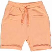 orange Baby Shorts BIO