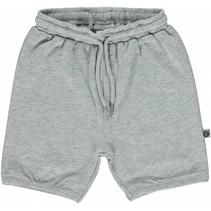 graue Baby Shorts BIO