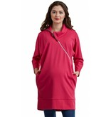 mamaija  Umstandspullover - Stillpullover pink von mamaija