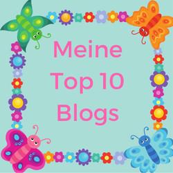 Top 10 Familienblogs
