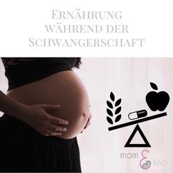Schwangerschaft und Ernährung - was darf man essen und trinken und was nicht