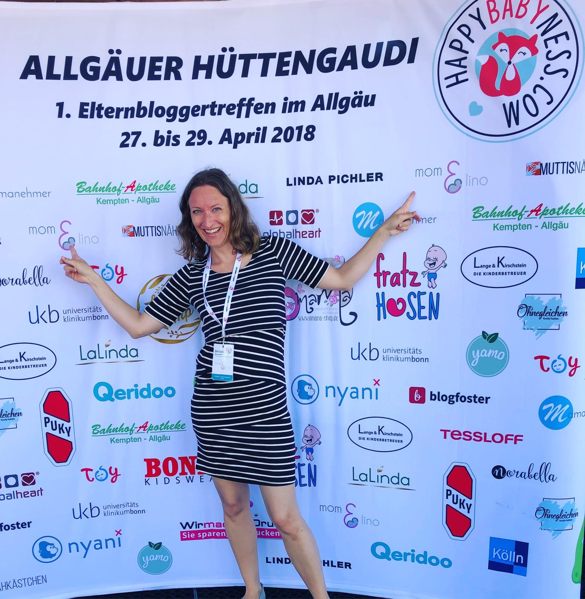 momelino Allgäuer Hüttengaudi