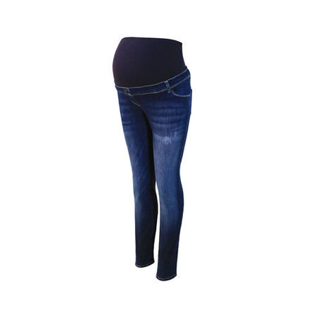 Love2Wait Umstandsjeans Skinny Öko-Tex full-stretch von Love2Wait