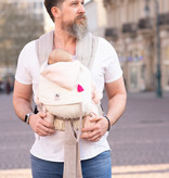 Limas - Babytrage Limas Babytrage Motiv Naturbeige