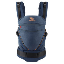 Manduca XT denimblue-toffee