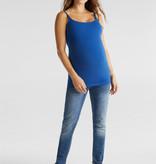 Esprit maternity Still-Top blauaus Bio Baumwolle von Esprit