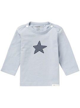 noppies Babyshirt Stern