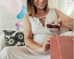 Geschenkideen & Baby