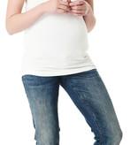 Esprit maternity Still-Top weiß aus Bio Baumwolle von Esprit