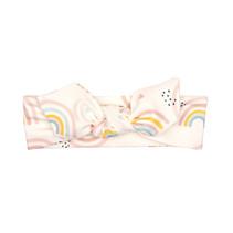 Haarband Regenbogen