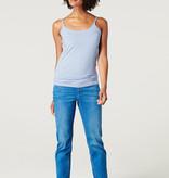 Esprit maternity Still-Top hellblau aus Bio Baumwolle von Esprit
