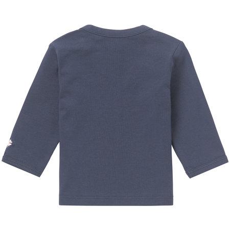 noppies 3er Set Babyhose, Shirt & Cardigan Herzchen  in Bio Baumwolle von noppies