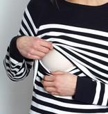 Milker Nursing Umstandspulli - Stillpulli - BIO von Milker Nursing