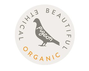 Pigeon organic - beautiful ethical
