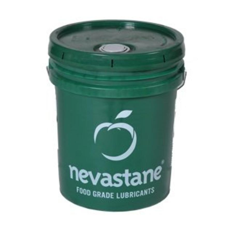 NEVASTANE CHAIN OIL XT Synthetische kettingolie voor de voedingsmiddelenindustrie