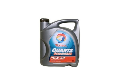 Quartz 7000 Energy 10W40 Multigrade olie