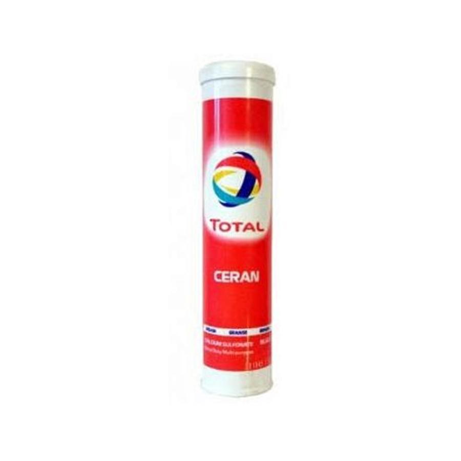 CERAN XS 80 Synthetisch calciumsulfonaatcomplex vet voor lage temperaturen