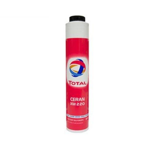 CERAN XM 220 Waterresistent calciumsulfonaatcomplex vet