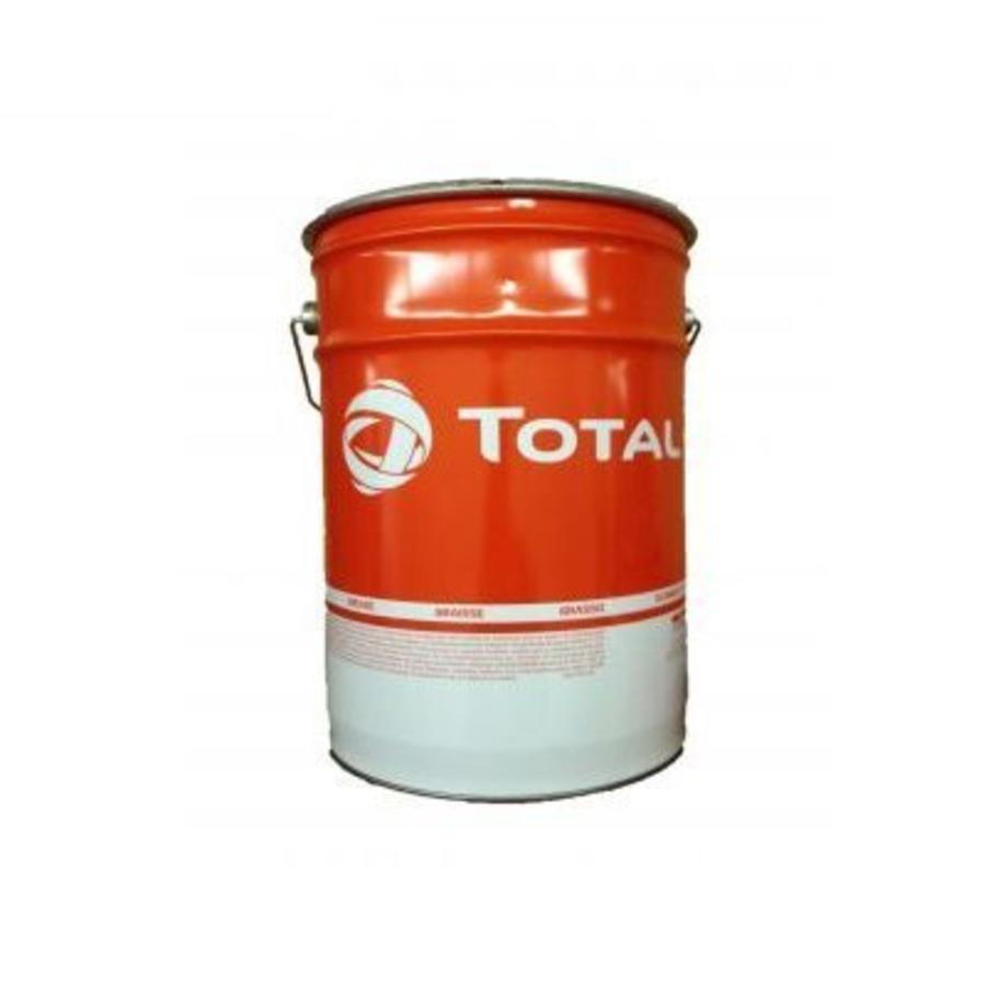 MULTIS EP 00 Halfvloeibare hoge druk multipurpose lithium calcium vetten