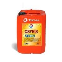 OSYRIS X 9100 Conserveringsolie voor zeer lange opslagperioden in zeer zware omstandigheden