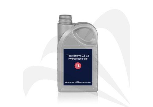 Hydraulische olie 1L flacon EQUIVIS ZS