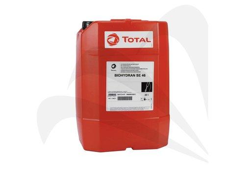Hydraulische  olie biologisch afbreekbaar BIOHYDRAN SE