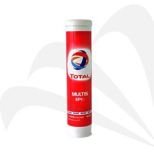 Total Lithium calcium vet MULTIS EP1