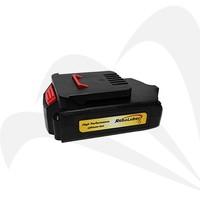 Lumax Professionele accu vetspuit 20V DC LX-1182