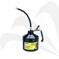 Lumax Handbediende Lift-Up vatpomp staal LX-1330