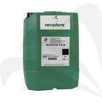 Hydraulische voedselveilige witte minerale olie NEVASTANE AW