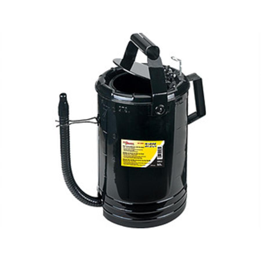 Olieschenkkan met regelklep  (3,8 L) LX-1534