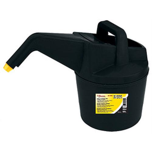 Polyethyleen gieter voor radiateur en accuvloeistof LX-1624