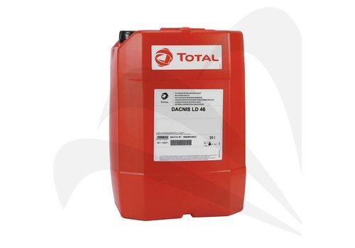 Compressor olie DACNIS LD