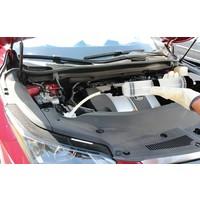 Vloeistofpomp voor vloeistof extractie en toediening 450ml LX-1387