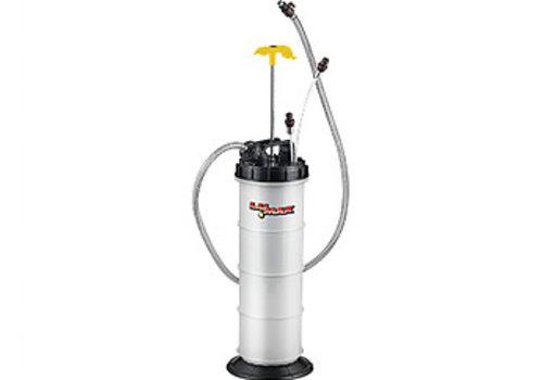 Handbediende zuigpomp voor vloeistoffen LX-1312