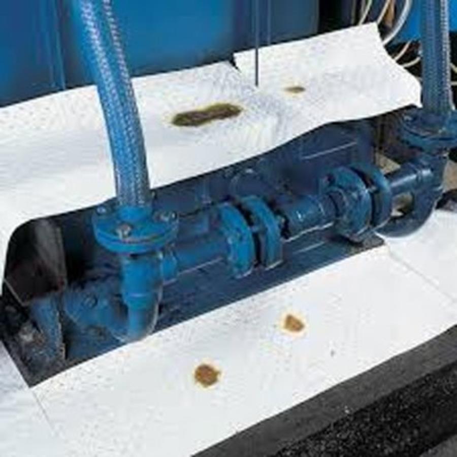 Olie-absorberende rollen voor algemene toepassingen (doos) OP30-E / OP30-P-E / OP30-DP-E OIL PLUS