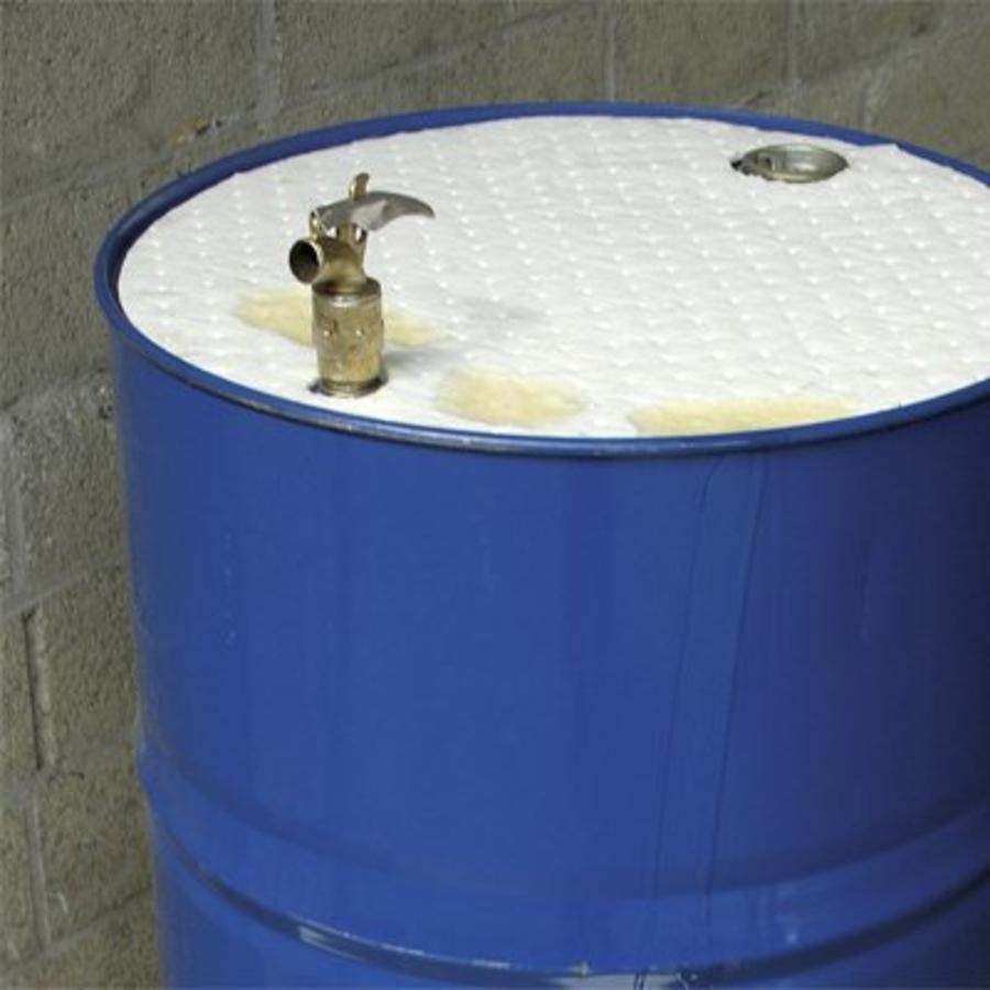 Olie-absorberende vatdekselmatten DTO25
