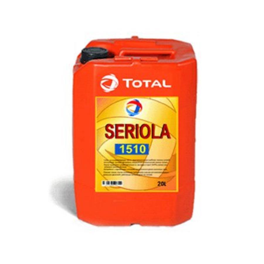 SERIOLA 1510 Minerale warmteoverdrachts olie