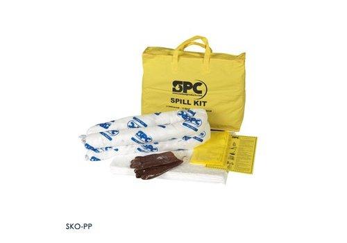 Economy spill kit SKO-PP
