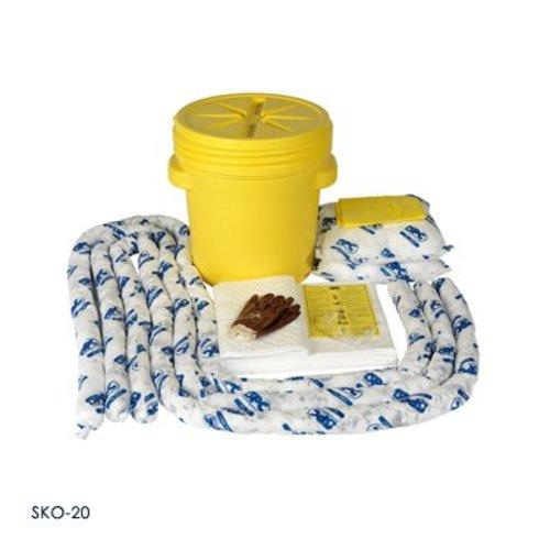 Lab pack voor spills SKO-20