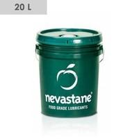 NEVASTANE XSH Synthetische smeerolie voor de voedingsmiddelenindustrie