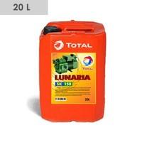 LUNARIA SK Synthetische (alkylbenzeen) olie voor koelcompressoren