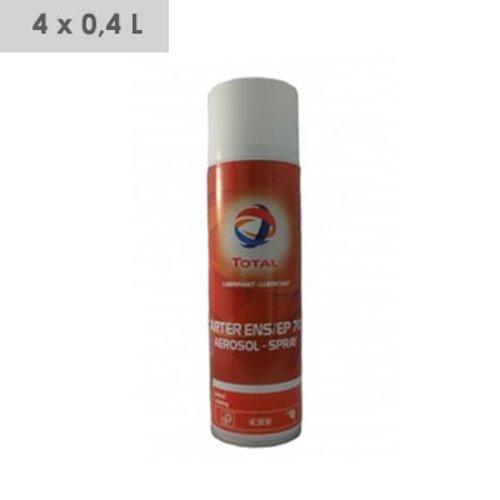 CARTER ENS/EP 700 Smeermiddel