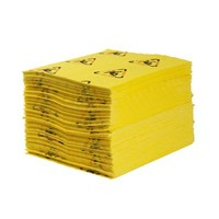 Opvallende absorberende veiligheids- en chemische doeken CH100 / CH200