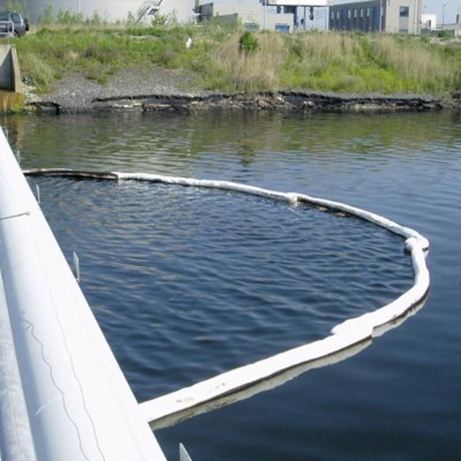 Olie absorberende slangen voor absorptie van olie op water SPC810-E / SPC816-E / SPC510 / SPC516 SPC