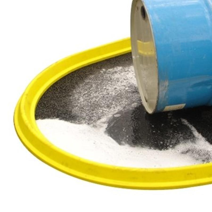 Vloeistofbarriëre om gemorste vloeistoffen in te dammen SB-3 SPC